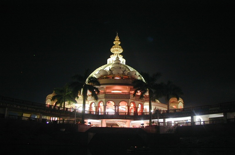 DISCOVER MAYAPUR: 2 Nights/ 3 Days Package Tour